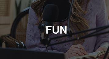 Cyberbacker Benefits - Fun