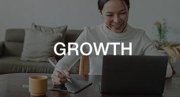 Cyberbacker Benefits - Growth