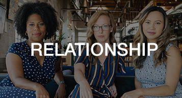 Cyberbacker Benefits - Relationship