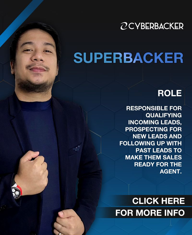01 Superbacker 3 - Virtual Assistant Services in United States