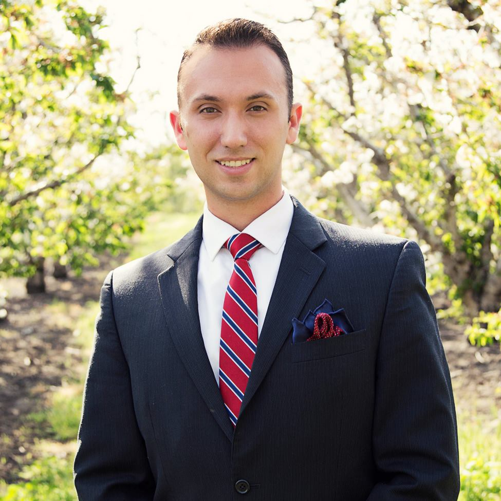 Michael Overton - successfully paired with a virtual assistant