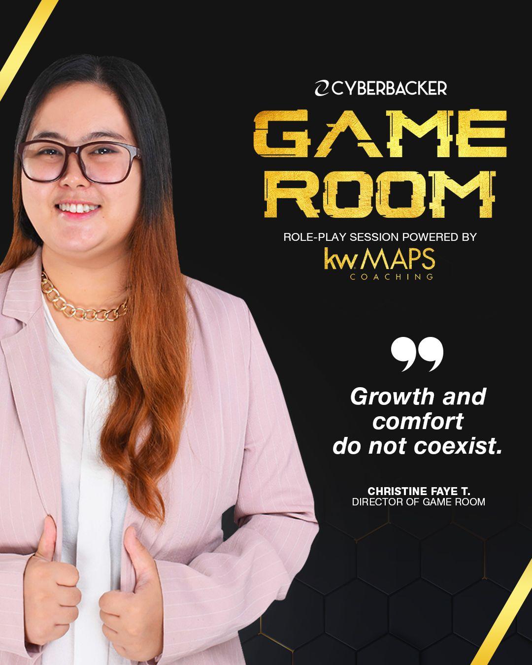 Gameroom Director
