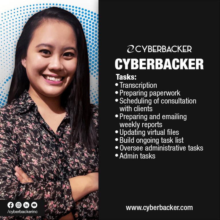 Cyberbacker Services