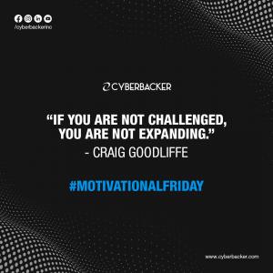 Motivational Friday